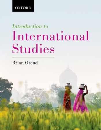 9780195439380-0195439384-Introduction to International Studies