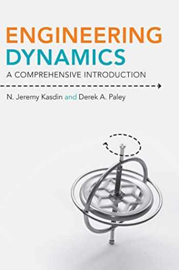 9780691135373-0691135371-Engineering Dynamics: A Comprehensive Introduction