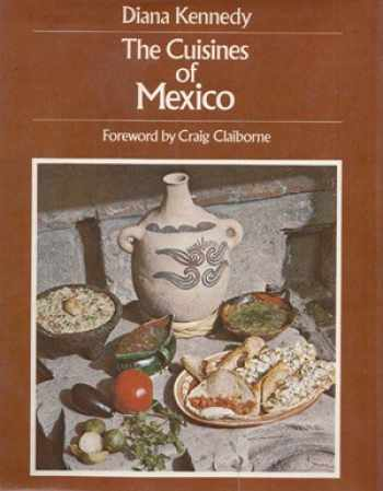 9780060123444-0060123443-The cuisines of Mexico