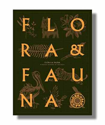9789887850168-9887850160-Flora and Fauna: Design Inspired by Nature