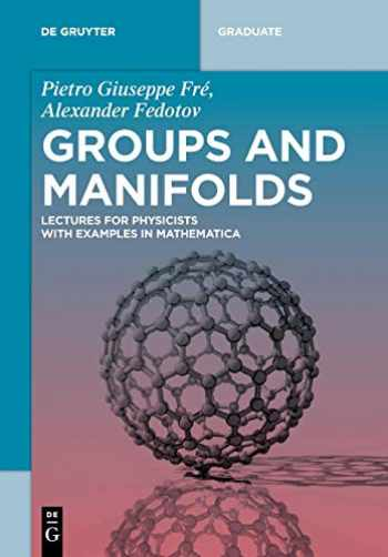 9783110551198-3110551195-Groups and Manifolds (de Gruyter Textbook)
