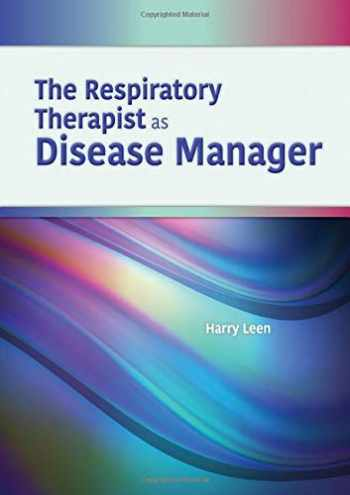 9781284168952-1284168956-The Respiratory Therapist as Disease Manager