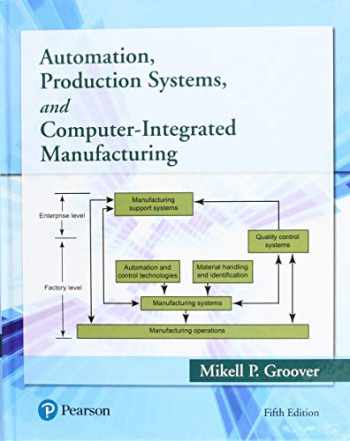 9780134605463-0134605462-Automation, Production Systems, and Computer-Integrated Manufacturing
