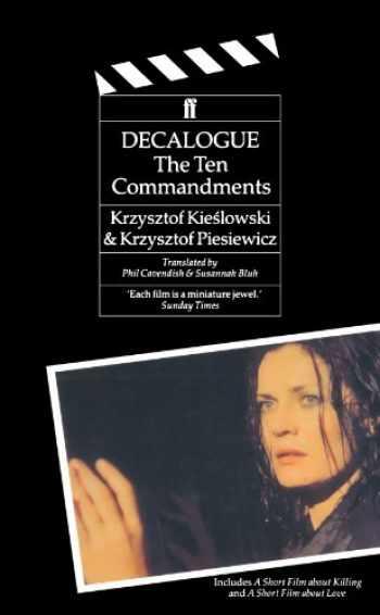 9780571144983-0571144985-Decalogue: The Ten Commandments
