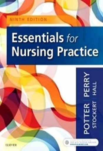 9780323481847-0323481841-Essentials for Nursing Practice