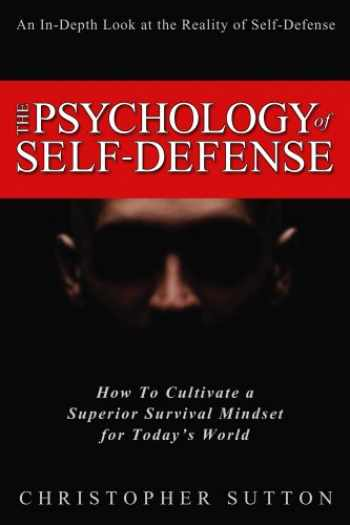 9780615270159-0615270158-The Psychology of Self-Defense