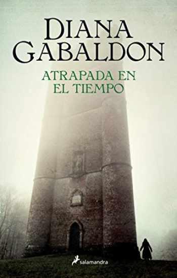 9788498386714-8498386713-Atrapada en el tiempo / Dragonfly in Amber (Outlander) (Spanish Edition)
