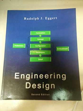 9780615319384-0615319386-Engineering Design : Second Edition