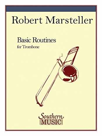 9781581060706-158106070X-Basic Routines: Trombone