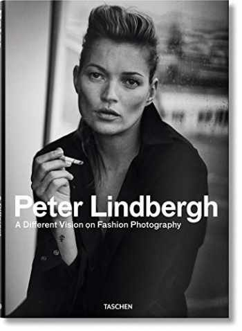 9783836552820-3836552825-Peter Lindbergh. A Different Vision on Fashion Photography (Multilingual Edition)