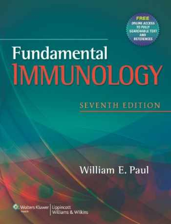 9781451117837-1451117833-Fundamental Immunology
