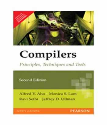 9788131721018-8131721019-Compilers: Principles, Techniques, & Tools