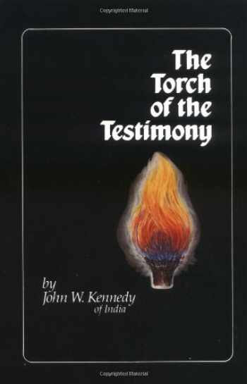 9780940232129-094023212X-The Torch of the Testimony