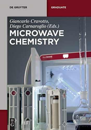 9783110479928-3110479923-Microwave Chemistry (de Gruyter Textbook)