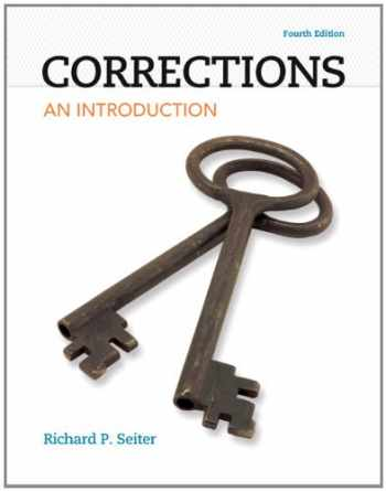 9780133009781-0133009785-Corrections: An Introduction (4th Edition)