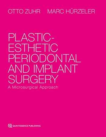 9781850972266-1850972265-Plastic-Esthetic Periodontal and Implant Surgery: A Microsurgical Approach