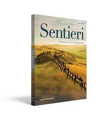 9781543306125-1543306128-Sentieri, 3rd Edition Student Textbook Supersite Plus Code, Student Activities Manual