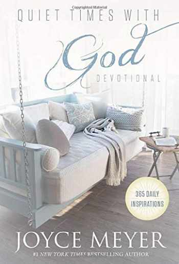 9781455560288-1455560286-Quiet Times with God Devotional: 365 Daily Inspirations