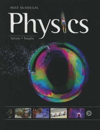 9780547586694-0547586698-Physics (Holt McDougal Physics)