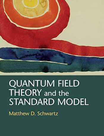 9781107034730-1107034736-Quantum Field Theory and the Standard Model