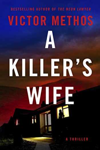 9781542003896-154200389X-A Killer's Wife (Desert Plains)