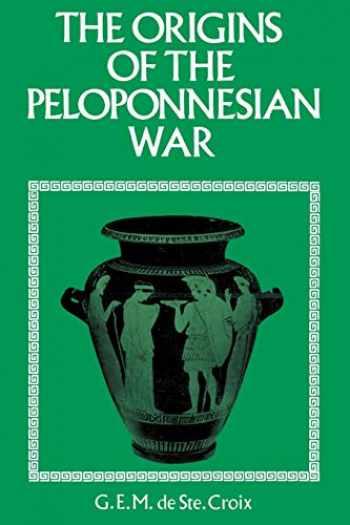 9780715617281-0715617281-The Origins of the Peloponnesian War