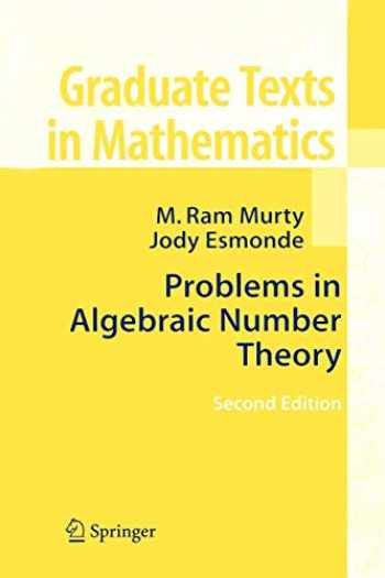 9781441919670-1441919678-Problems in Algebraic Number Theory (Graduate Texts in Mathematics (190))