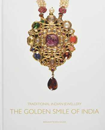 9781851498833-1851498834-Traditional Indian Jewellery: The Golden Smile of India