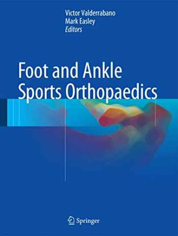9783319157344-3319157345-Foot and Ankle Sports Orthopaedics