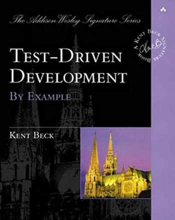 9780321146533-0321146530-Test Driven Development: By Example