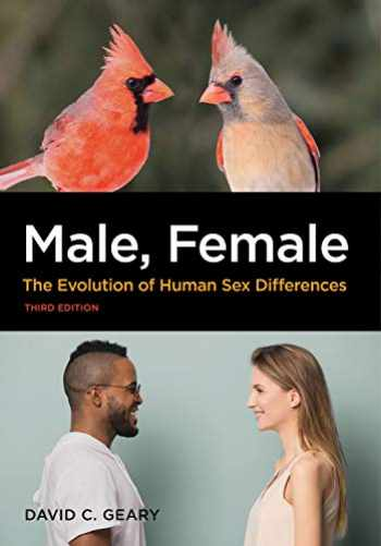 9781433832642-143383264X-Male, Female: The Evolution of Human Sex Differences