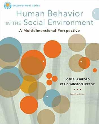 9780840029119-084002911X-Brooks/Cole Empowerment Series: Human Behavior in the Social Environment (SW 327 Human Behavior and the Social Environment)