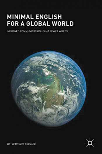 9783319625119-331962511X-Minimal English for a Global World: Improved Communication Using Fewer Words