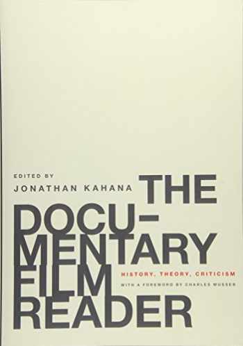 9780199739653-019973965X-The Documentary Film Reader: History, Theory, Criticism
