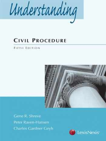 9780769865188-0769865186-Understanding Civil Procedure