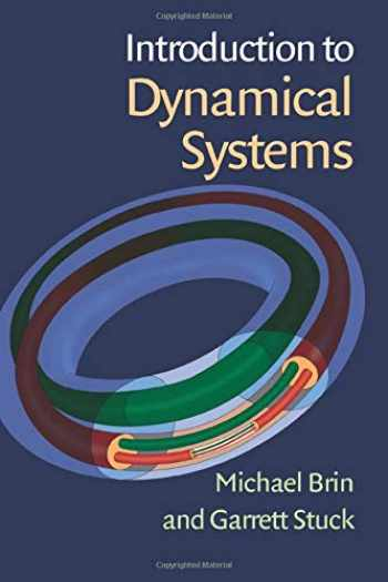 9781107538948-1107538947-Introduction to Dynamical Systems