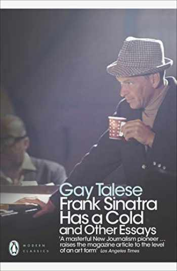 9780141194158-0141194154-Frank Sinatra Has a Cold and Other Essays. Gay Talese