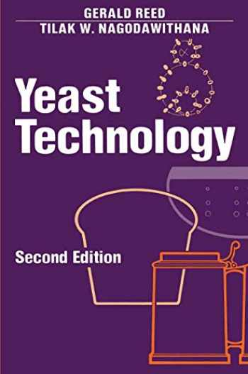 9780442318925-0442318928-Yeast technology (AVI Books)