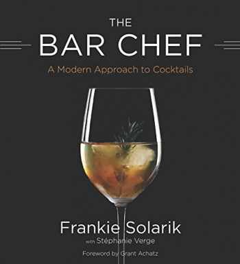 9780062396198-0062396196-Bar Chef
