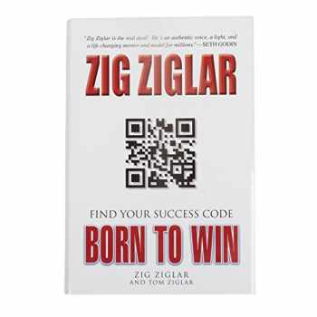 9780983156512-0983156514-Born to Win Find Your Success Code