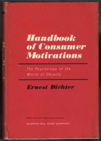 9780070167803-007016780X-Handbook of Consumer Motivations: The Psychology of the World of Objects.