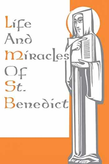 9780814603215-0814603211-Life and Miracles of St. Benedict (Book Two of the Dialogues)