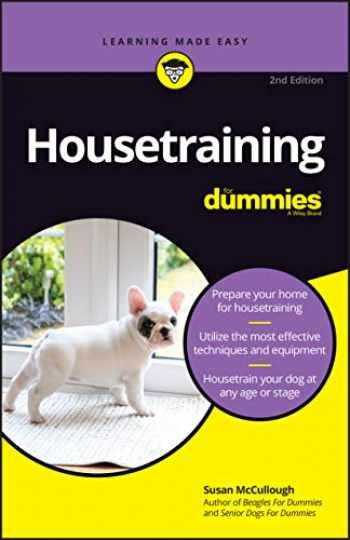 9781119610298-111961029X-Housetraining For Dummies