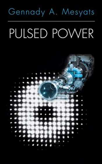 9780306486531-0306486539-Pulsed Power (Ifip International Federation for Information Processing S)