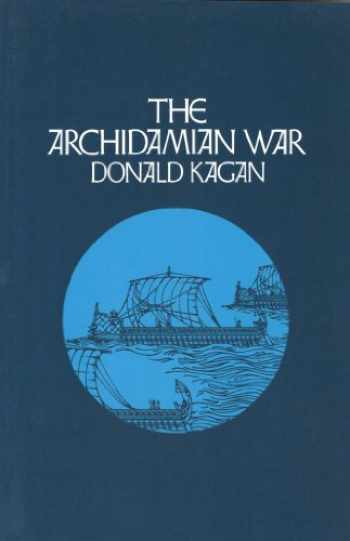 9780801497148-0801497140-The Archidamian War (A New History of the Peloponnesian War) (VOLUME 2)