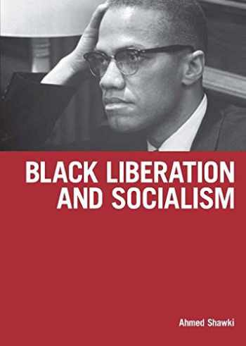 9781931859264-1931859264-Black Liberation and Socialism