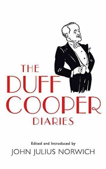 9780753821053-0753821052-The Duff Cooper Diaries