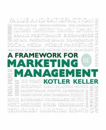 9780133871319-0133871312-Framework for Marketing Management