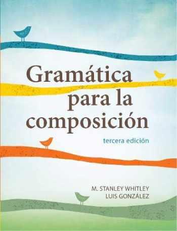 9781626162556-1626162557-Gramática para la composición