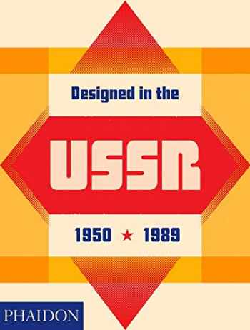 9780714875576-0714875570-Designed in the USSR: 1950-1989
